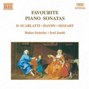Image for 'Keyboard Sonata in C Major, K.159/L.104/P.418: Allegro'