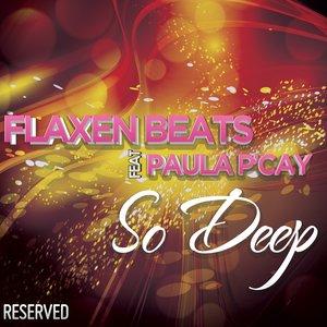 Image for 'So Deep (feat. Paula P' Cay)'