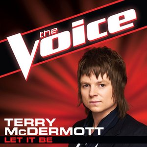 Image for 'Let It Be (The Voice Performance) - Single'