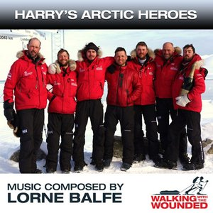 Image for 'Harry's Arctic Heroes'