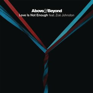 Immagine per 'Love Is Not Enough (The Remixes)'
