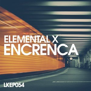 Image for 'Encrenca EP'