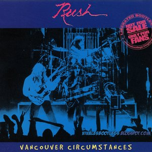 Image for 'Vancouver Circumstances'