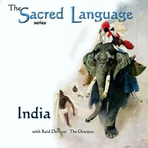 Image for 'The Sacred Language~INDIA'