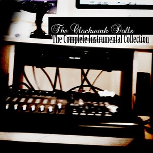 Immagine per 'The Complete Instrumental Collection'