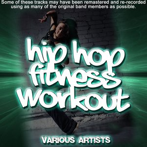 Image for 'Hip Hop Fitness Workout'