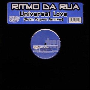 Image for 'Ritmo Da Rua'