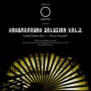 Image for 'Underground Solution, Vol. 2'