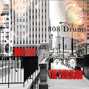Imagen de '808 Drums'