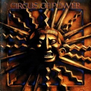 Image for 'Circus of Power'