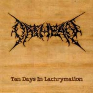 Image for 'Ten Days in Lachrymation'