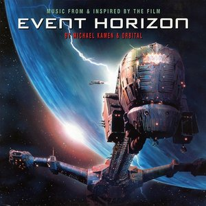 Image for 'The Event Horizon'