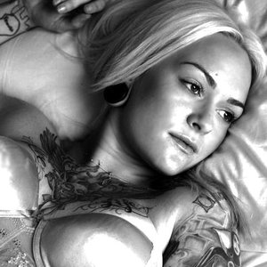 Image for 'Emily Valentine'
