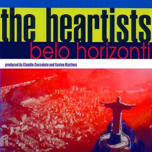 Image for 'The Heartists-Belo Horizonti'