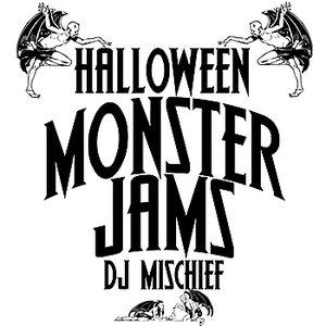 Image for 'Halloween Monster Jams'