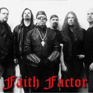 Image for 'Faith Factor'