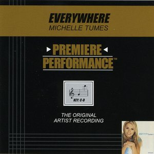 Imagem de 'Everywhere (Premiere Performance Track)'