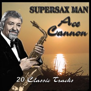 Image pour 'Supersax Man'