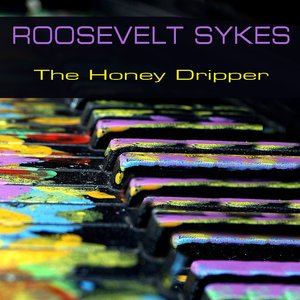 Image for 'The Honey Dripper'