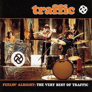 Imagem de 'Feelin' Alright: The Very Best of Traffic'