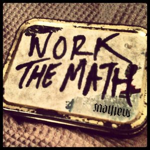 Image for 'Work the math'