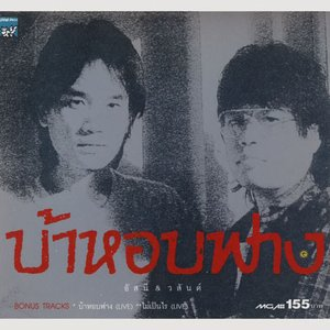 Image for 'บ้าหอบฟาง'
