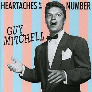 Image for 'Heartaches by the Number'