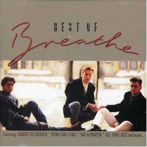 Image for 'Best Of Breathe'