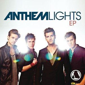 Image for 'Anthem Lights - EP'