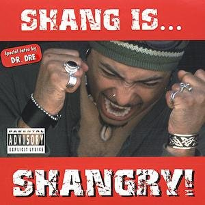 Image for 'Shang Is…SHANGRY!'