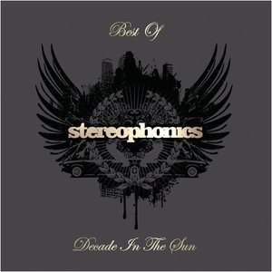 Imagem de 'Decade In The Sun - The Best of Stereophonics (Deluxe Version)'