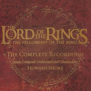 Image for 'The Fellowship Of The Ring (Complete Recordings)'