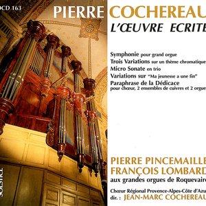 Image for 'Cochereau: L'oeuvre ecrite'