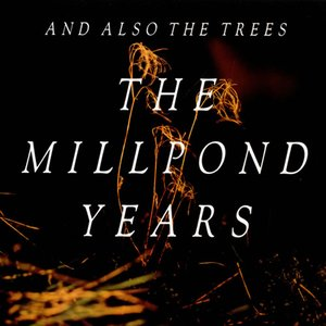 Image for 'The Millpond Years'