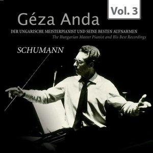Image for 'Géza Anda: Die besten Aufnahmen des ungarischen Meisterpianisten, Vol. 3'