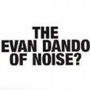 Immagine per 'The Evan Dando of Noise?'