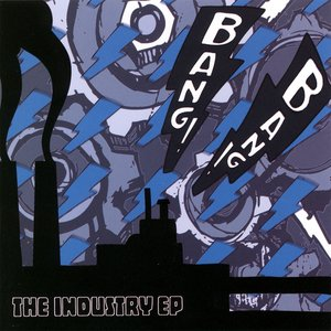 Image for 'The Industry EP'