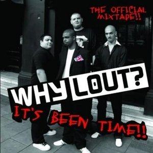 Image for 'Why Lout'