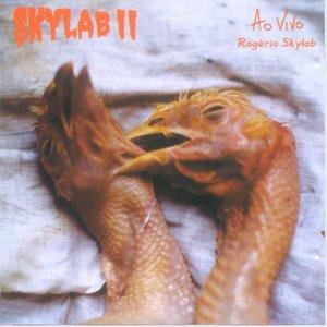 Imagen de 'SkyLab II - ao Vivo'