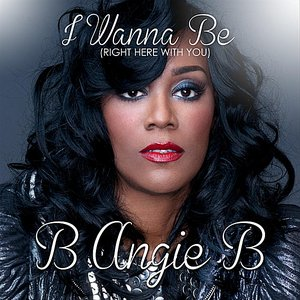 Image for 'I Wanna Be (Right Here With You)'