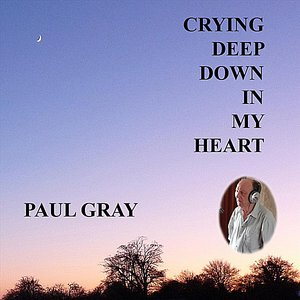 Image for 'Crying Deep Down In My Heart - Single'