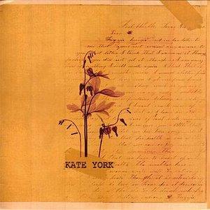Bild für 'Kate York EP'