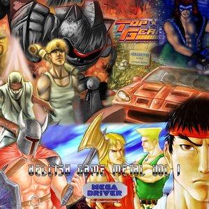 Image for 'Hellish Game Metal Vol I'