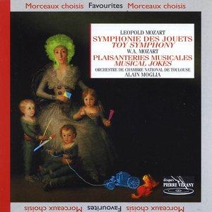 Image for 'Plaisanterie Musicale, K. 522 : Allegro'