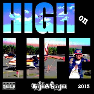 Image for 'High On Life'