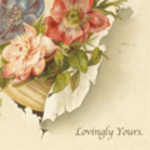 Image for 'Lovingly Yours'