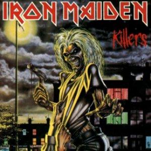 Imagen de 'Killers - 1998 Remastered Version'