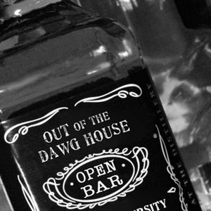Image for 'Open Bar'
