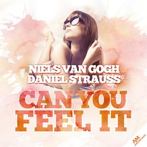Image for 'Can You Feel It'