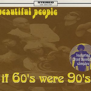 Image for 'If 60's Were 90's (disc 2)'